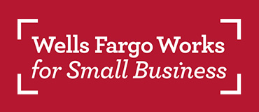 Logo - The  Wells Fargo Works Project